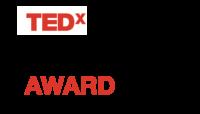 TEDxAmsterdam Award