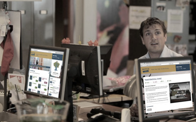 Unilever rolls out internal engagement tool throughout Europe